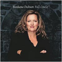 Barbara Dickson: Full Circle